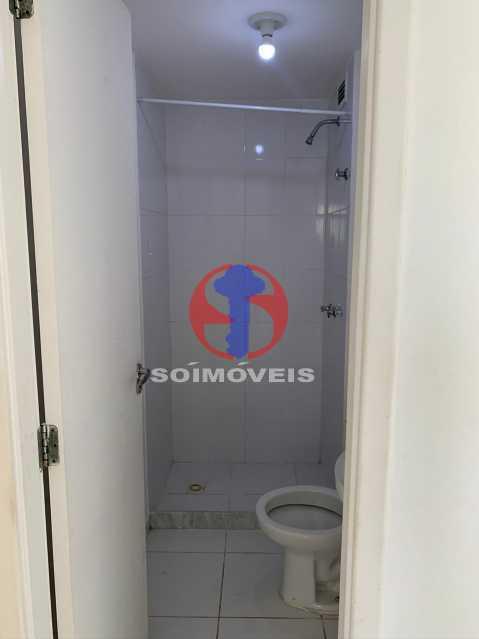 BANHEIRO SOCIAL - Apartamento 2 quartos à venda Sampaio, Rio de Janeiro - R$ 230.000 - TJAP21440 - 11