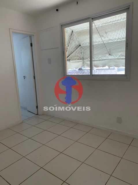 QUARTO - Apartamento 2 quartos à venda Sampaio, Rio de Janeiro - R$ 230.000 - TJAP21440 - 13