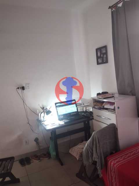 Quarto 2 - Apartamento 2 quartos à venda Lins de Vasconcelos, Rio de Janeiro - R$ 300.000 - TJAP21441 - 11