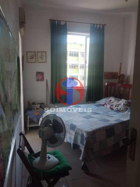 Quarto - Apartamento 2 quartos à venda Lins de Vasconcelos, Rio de Janeiro - R$ 300.000 - TJAP21441 - 8