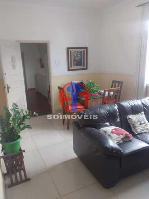 Sala - Apartamento 2 quartos à venda Lins de Vasconcelos, Rio de Janeiro - R$ 300.000 - TJAP21441 - 4