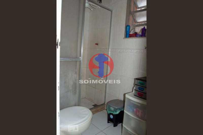 WhatsApp Image 2021-04-07 at 1 - Casa 3 quartos à venda Vila Isabel, Rio de Janeiro - R$ 650.000 - TJCA30078 - 18