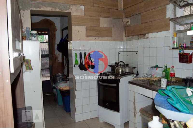 WhatsApp Image 2021-04-07 at 1 - Casa 3 quartos à venda Vila Isabel, Rio de Janeiro - R$ 650.000 - TJCA30078 - 13