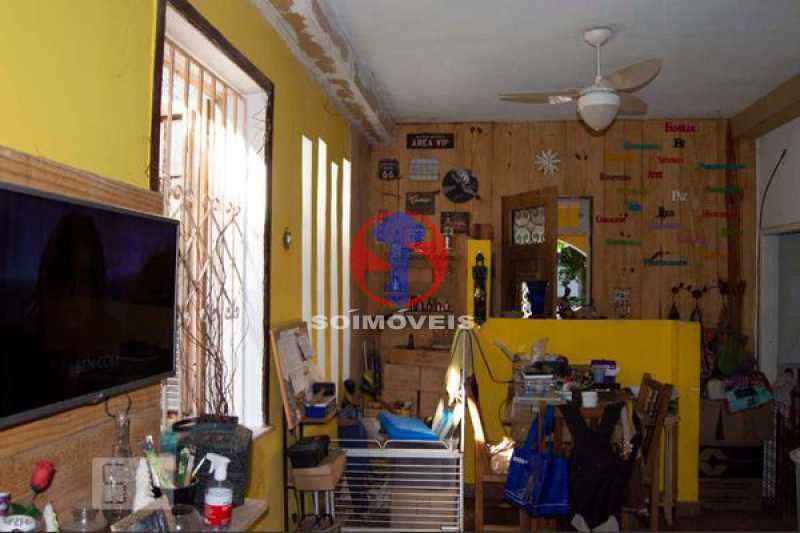 WhatsApp Image 2021-04-07 at 1 - Casa 3 quartos à venda Vila Isabel, Rio de Janeiro - R$ 650.000 - TJCA30078 - 3