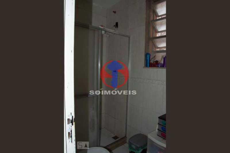WhatsApp Image 2021-04-07 at 1 - Casa 3 quartos à venda Vila Isabel, Rio de Janeiro - R$ 650.000 - TJCA30078 - 15