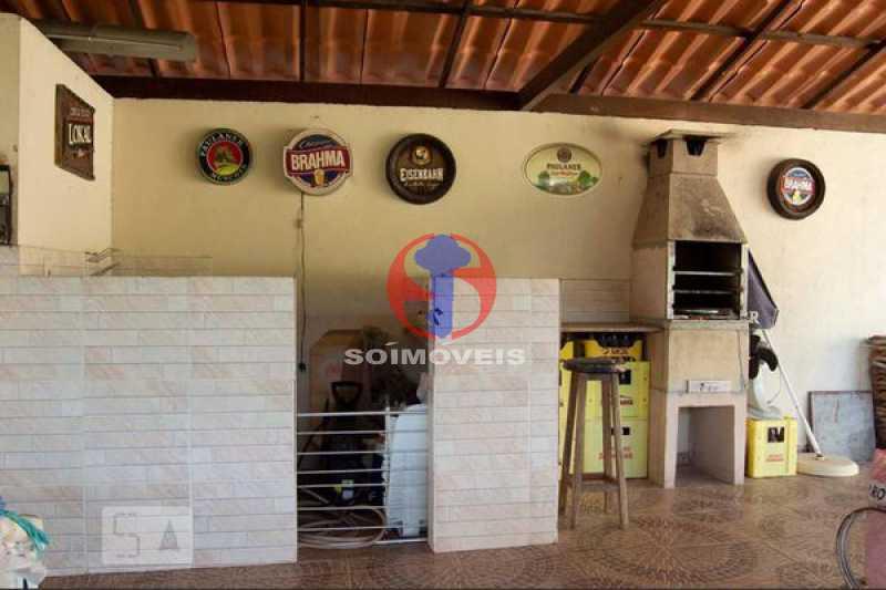 WhatsApp Image 2021-04-07 at 1 - Casa 3 quartos à venda Vila Isabel, Rio de Janeiro - R$ 650.000 - TJCA30078 - 19