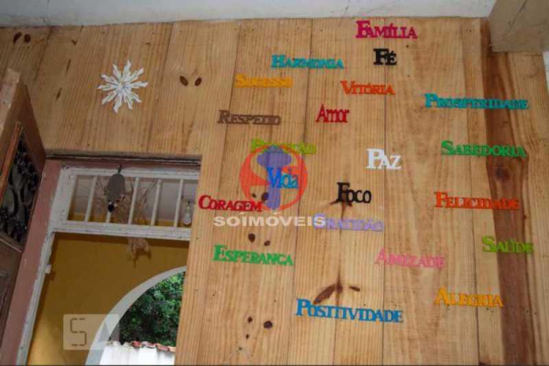 WhatsApp Image 2021-04-07 at 1 - Casa 3 quartos à venda Vila Isabel, Rio de Janeiro - R$ 650.000 - TJCA30078 - 4
