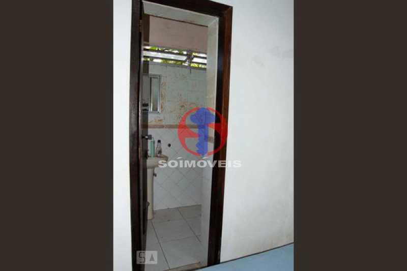 WhatsApp Image 2021-04-07 at 1 - Casa 3 quartos à venda Vila Isabel, Rio de Janeiro - R$ 650.000 - TJCA30078 - 11