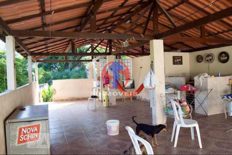 WhatsApp Image 2021-04-07 at 1 - Casa 3 quartos à venda Vila Isabel, Rio de Janeiro - R$ 650.000 - TJCA30078 - 22