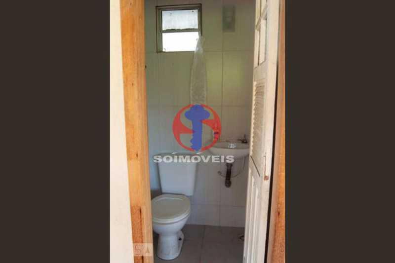 WhatsApp Image 2021-04-07 at 1 - Casa 3 quartos à venda Vila Isabel, Rio de Janeiro - R$ 650.000 - TJCA30078 - 17