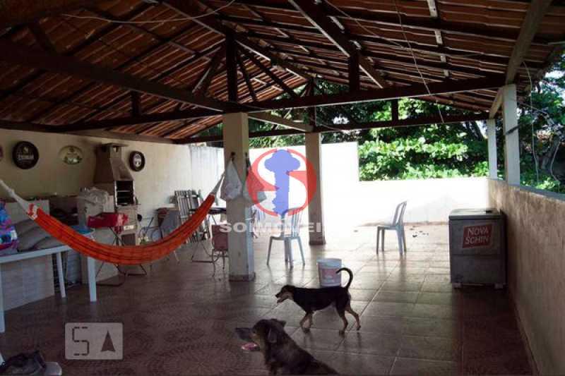 WhatsApp Image 2021-04-07 at 1 - Casa 3 quartos à venda Vila Isabel, Rio de Janeiro - R$ 650.000 - TJCA30078 - 21