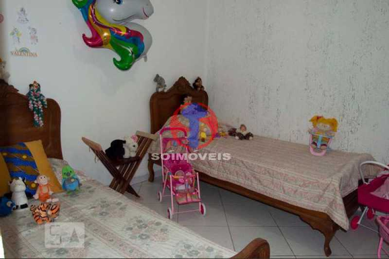 WhatsApp Image 2021-04-07 at 1 - Casa 3 quartos à venda Vila Isabel, Rio de Janeiro - R$ 650.000 - TJCA30078 - 9