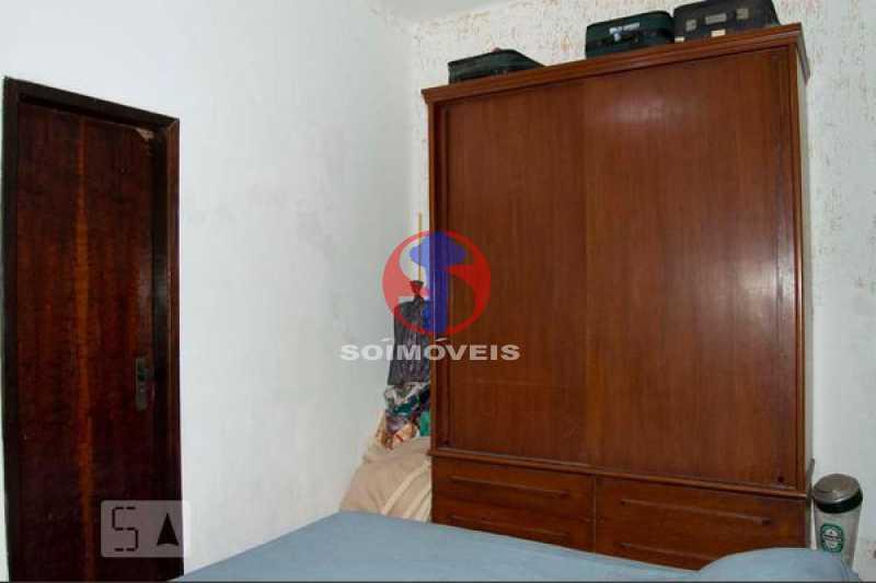 WhatsApp Image 2021-04-07 at 1 - Casa 3 quartos à venda Vila Isabel, Rio de Janeiro - R$ 650.000 - TJCA30078 - 8