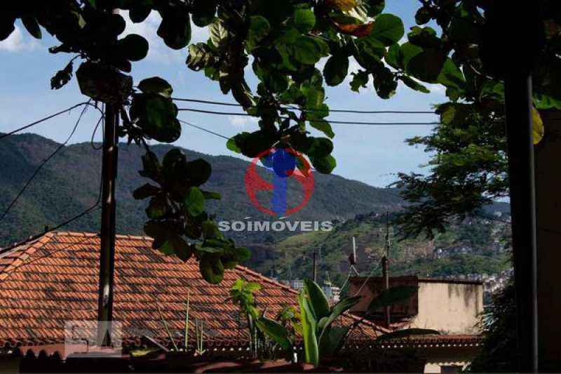 WhatsApp Image 2021-04-07 at 1 - Casa 3 quartos à venda Vila Isabel, Rio de Janeiro - R$ 650.000 - TJCA30078 - 26