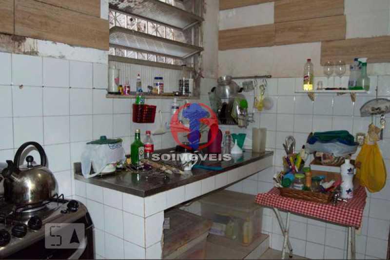 WhatsApp Image 2021-04-07 at 1 - Casa 3 quartos à venda Vila Isabel, Rio de Janeiro - R$ 650.000 - TJCA30078 - 14