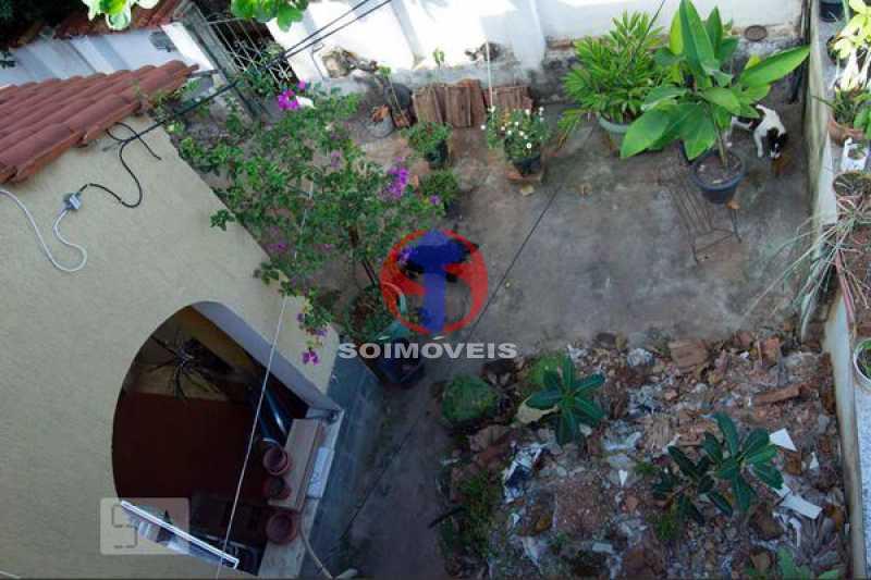 WhatsApp Image 2021-04-07 at 1 - Casa 3 quartos à venda Vila Isabel, Rio de Janeiro - R$ 650.000 - TJCA30078 - 27