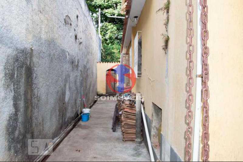 WhatsApp Image 2021-04-07 at 1 - Casa 3 quartos à venda Vila Isabel, Rio de Janeiro - R$ 650.000 - TJCA30078 - 24