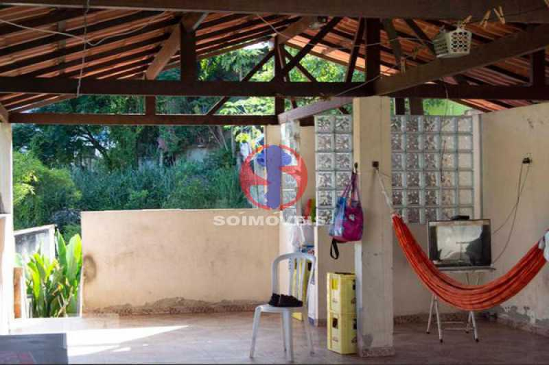 WhatsApp Image 2021-04-07 at 1 - Casa 3 quartos à venda Vila Isabel, Rio de Janeiro - R$ 650.000 - TJCA30078 - 20