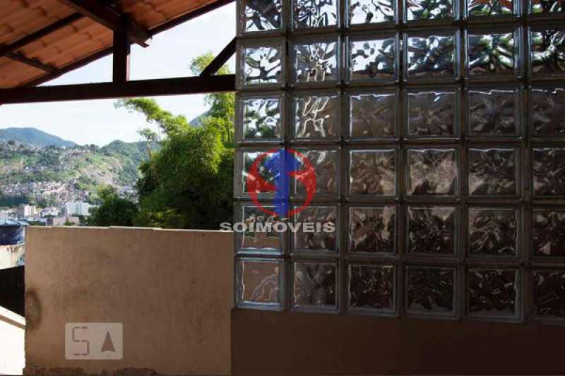 WhatsApp Image 2021-04-07 at 1 - Casa 3 quartos à venda Vila Isabel, Rio de Janeiro - R$ 650.000 - TJCA30078 - 23