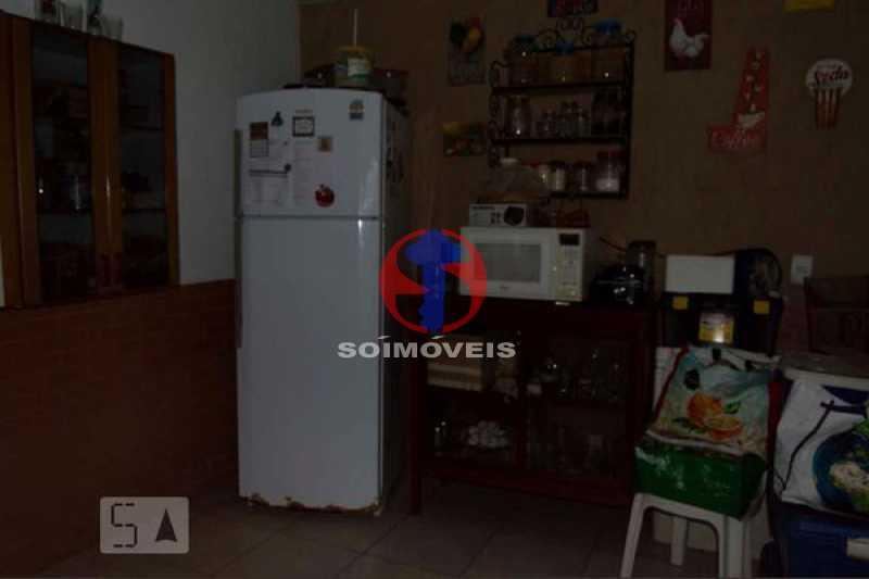 WhatsApp Image 2021-04-07 at 1 - Casa 3 quartos à venda Vila Isabel, Rio de Janeiro - R$ 650.000 - TJCA30078 - 12