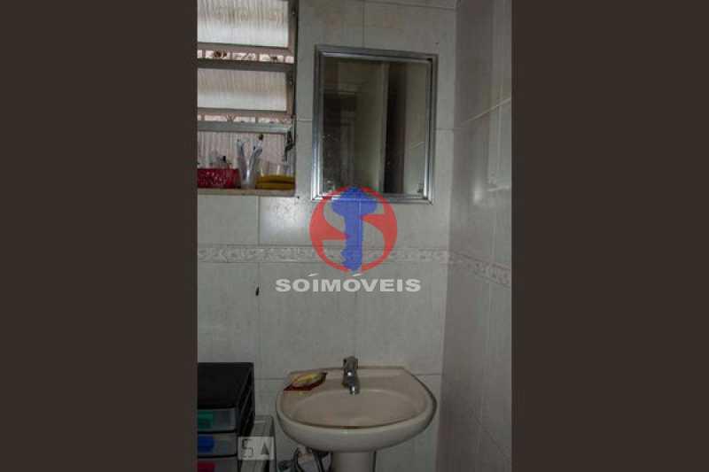 WhatsApp Image 2021-04-07 at 1 - Casa 3 quartos à venda Vila Isabel, Rio de Janeiro - R$ 650.000 - TJCA30078 - 16