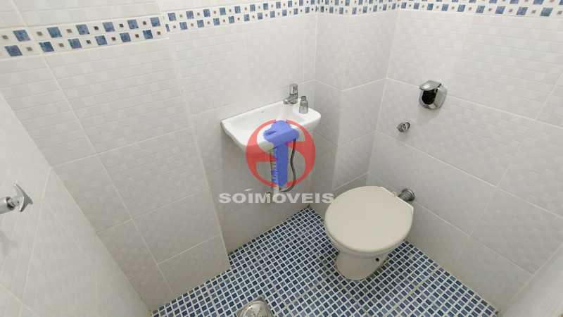 imagem3 - Apartamento 2 quartos à venda Maracanã, Rio de Janeiro - R$ 400.000 - TJAP21446 - 5