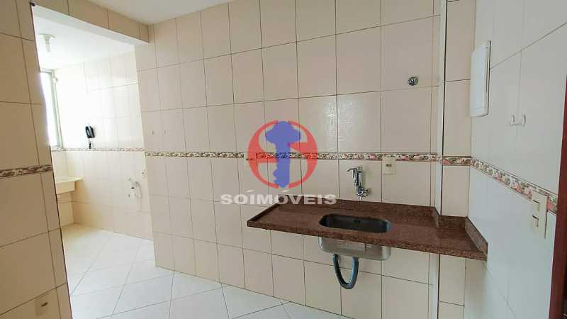 imagem4 - Apartamento 2 quartos à venda Maracanã, Rio de Janeiro - R$ 400.000 - TJAP21446 - 6