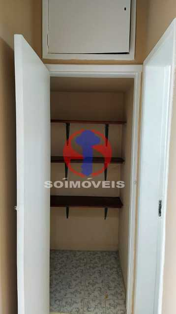 imagem6 - Apartamento 2 quartos à venda Maracanã, Rio de Janeiro - R$ 400.000 - TJAP21446 - 8