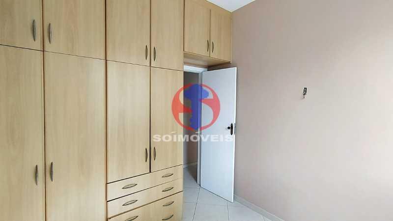 imagem7 - Apartamento 2 quartos à venda Maracanã, Rio de Janeiro - R$ 400.000 - TJAP21446 - 9