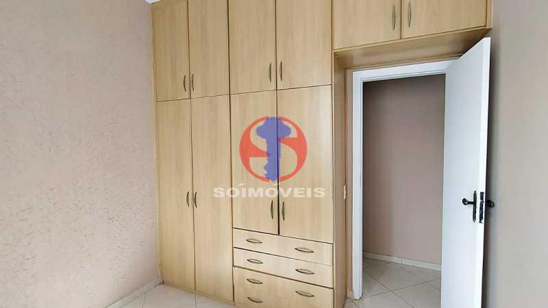 imagem8 - Apartamento 2 quartos à venda Maracanã, Rio de Janeiro - R$ 400.000 - TJAP21446 - 10