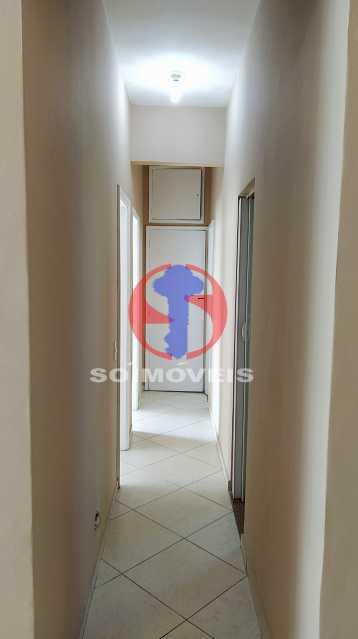 imagem10 - Apartamento 2 quartos à venda Maracanã, Rio de Janeiro - R$ 400.000 - TJAP21446 - 12