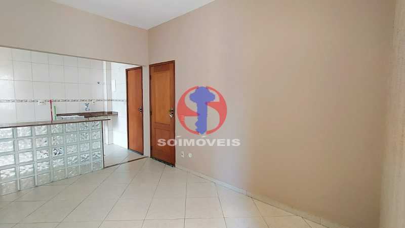imagem13 - Apartamento 2 quartos à venda Maracanã, Rio de Janeiro - R$ 400.000 - TJAP21446 - 15