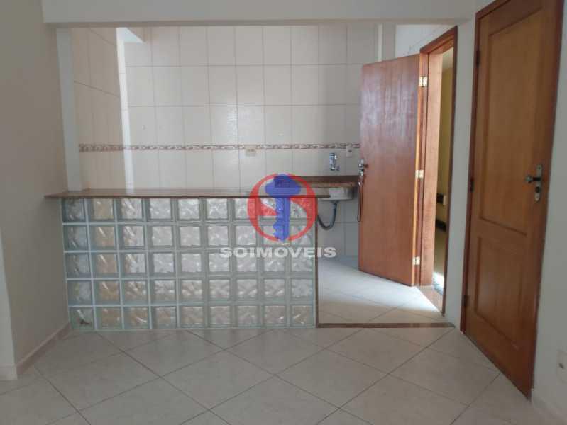 imagem15 - Apartamento 2 quartos à venda Maracanã, Rio de Janeiro - R$ 400.000 - TJAP21446 - 17