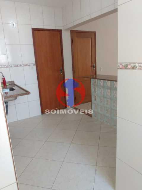 imagem16 - Apartamento 2 quartos à venda Maracanã, Rio de Janeiro - R$ 400.000 - TJAP21446 - 18
