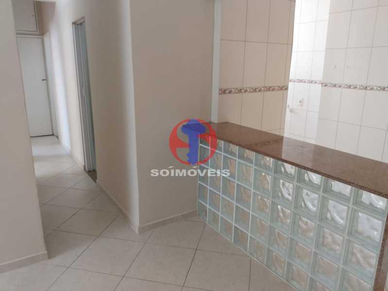 imagem18 - Apartamento 2 quartos à venda Maracanã, Rio de Janeiro - R$ 400.000 - TJAP21446 - 20
