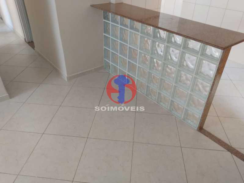 imagem21 - Apartamento 2 quartos à venda Maracanã, Rio de Janeiro - R$ 400.000 - TJAP21446 - 23