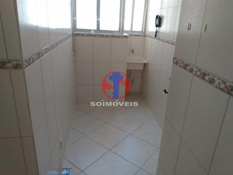 imagem23 - Apartamento 2 quartos à venda Maracanã, Rio de Janeiro - R$ 400.000 - TJAP21446 - 25
