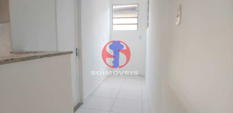 IMG-20210330-WA0050 - Apartamento 2 quartos à venda Botafogo, Rio de Janeiro - R$ 530 - TJAP21447 - 16