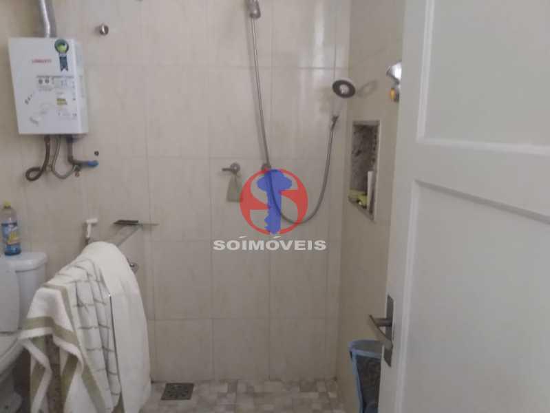 imagem2 - Casa 4 quartos à venda Grajaú, Rio de Janeiro - R$ 770.000 - TJCA40050 - 10