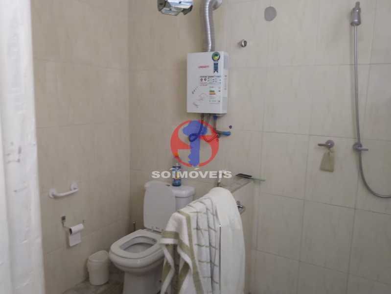 imagem3 - Casa 4 quartos à venda Grajaú, Rio de Janeiro - R$ 770.000 - TJCA40050 - 11