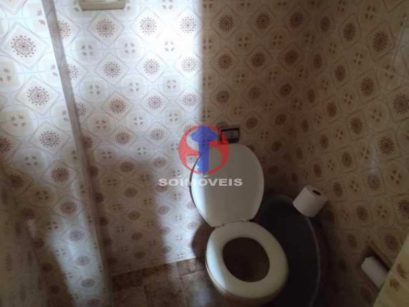 imagem4 - Casa 4 quartos à venda Grajaú, Rio de Janeiro - R$ 770.000 - TJCA40050 - 20