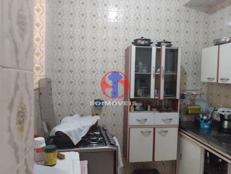 imagem7 - Casa 4 quartos à venda Grajaú, Rio de Janeiro - R$ 770.000 - TJCA40050 - 13