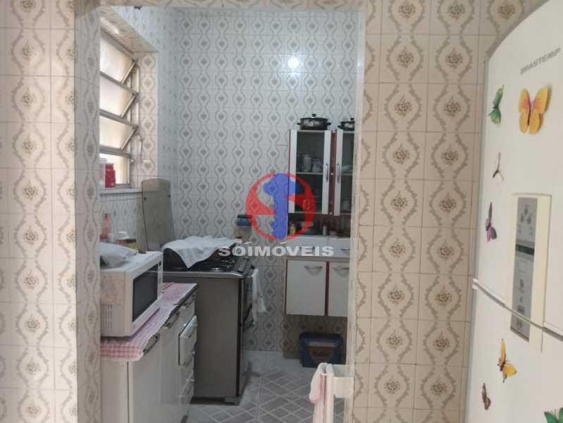 imagem8 - Casa 4 quartos à venda Grajaú, Rio de Janeiro - R$ 770.000 - TJCA40050 - 14