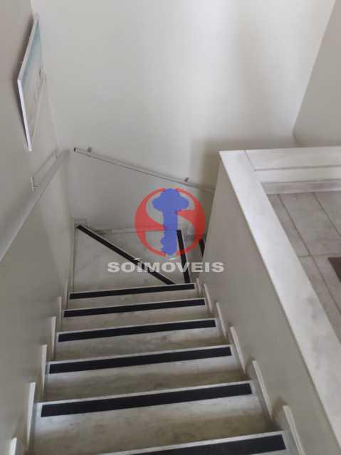 imagem10] - Casa 4 quartos à venda Grajaú, Rio de Janeiro - R$ 770.000 - TJCA40050 - 8