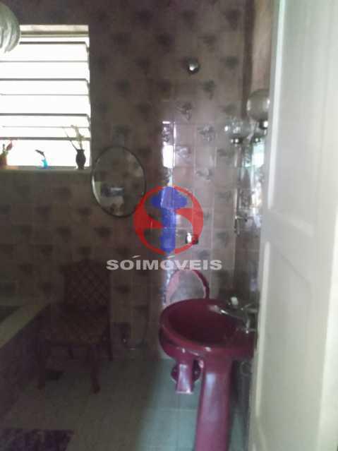 imagem11 - Casa 4 quartos à venda Grajaú, Rio de Janeiro - R$ 770.000 - TJCA40050 - 18