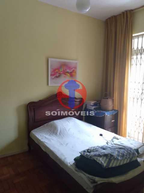 imagem13 - Casa 4 quartos à venda Grajaú, Rio de Janeiro - R$ 770.000 - TJCA40050 - 17