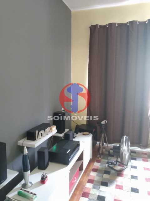imagem14 - Casa 4 quartos à venda Grajaú, Rio de Janeiro - R$ 770.000 - TJCA40050 - 21