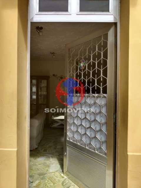 imagem16 - Casa 4 quartos à venda Grajaú, Rio de Janeiro - R$ 770.000 - TJCA40050 - 3