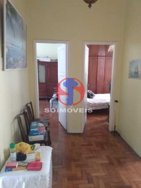 imagem18 - Casa 4 quartos à venda Grajaú, Rio de Janeiro - R$ 770.000 - TJCA40050 - 23