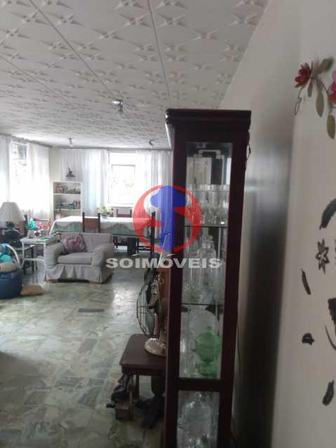 imagem20 - Casa 4 quartos à venda Grajaú, Rio de Janeiro - R$ 770.000 - TJCA40050 - 6